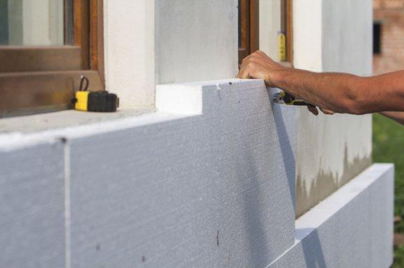 Faire installer une isolation thermique par l'extérieur pour une vieille maison à Saint-Jean-de-Védas